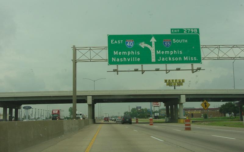 West Memphis Arkansas
