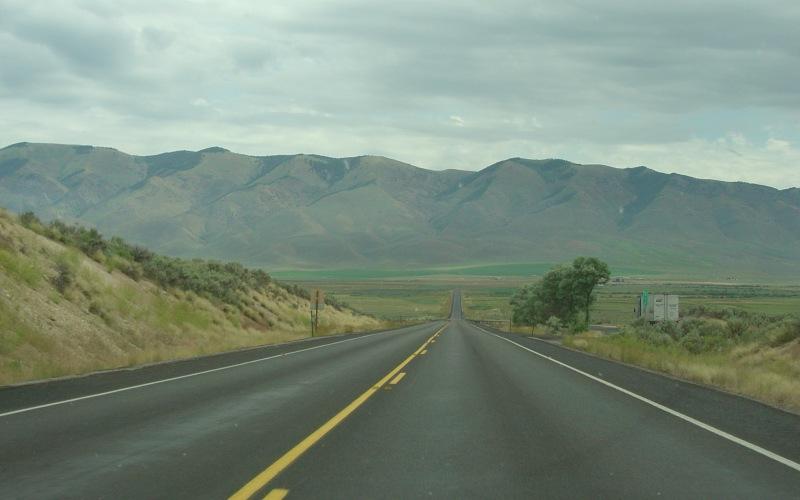 U.S. Highway 30 in Idaho
